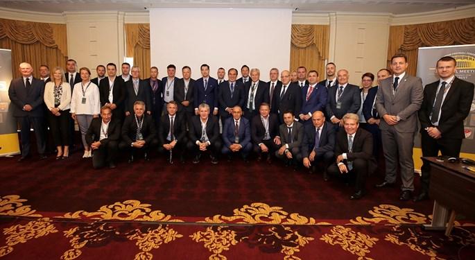 Održan regionalni sastanak u Bukureštu