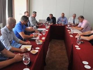 Sastanak izbornika mlađih kategorija u Opatiji