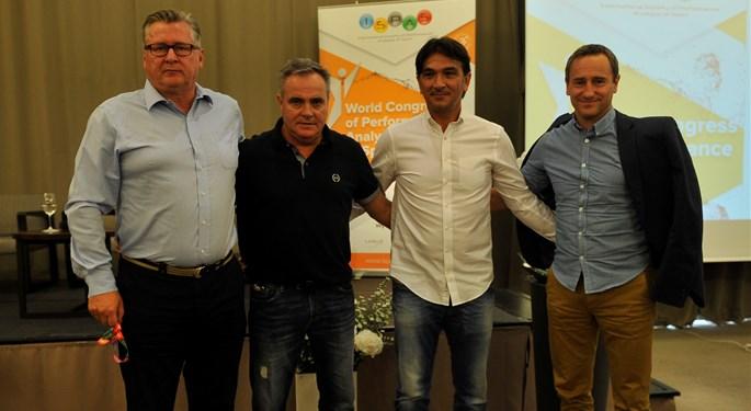 Hrvatski izbornici i stručnjaci gostovali na ISPAS konferenciji