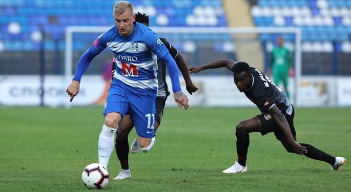Video: Osijek i Dinamo upotpunili popis polufinalista Kupa
