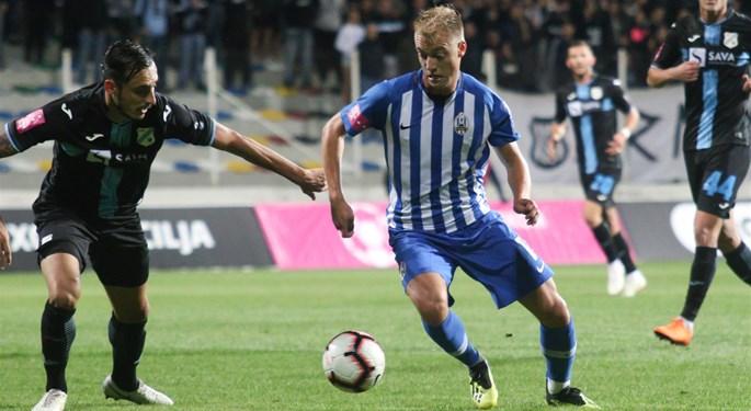 Inter i Rijeka prvi osigurali polufinale Kupa