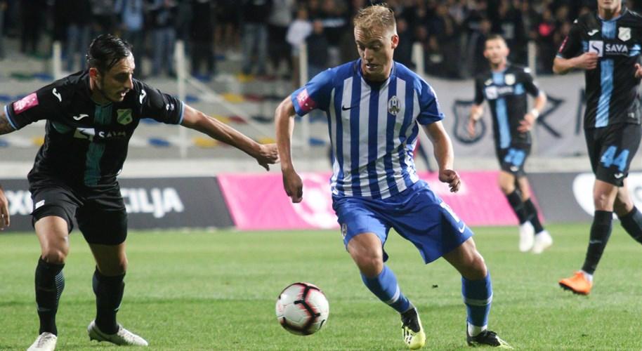 Video: Inter i Rijeka prvi osigurali polufinale Kupa