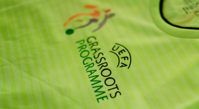Tjedan grassroots nogometa