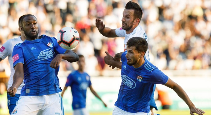Dinamo, Hajduk i Osijek saznali prve europske suparnike