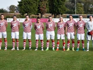 Remi Hrvatske U-19 za kraj kvalifikacijskog turnira