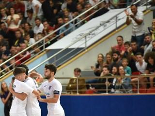 Video: Odigrana osmina finala, poznati parovi četvrtfinala malonogometnog Kupa