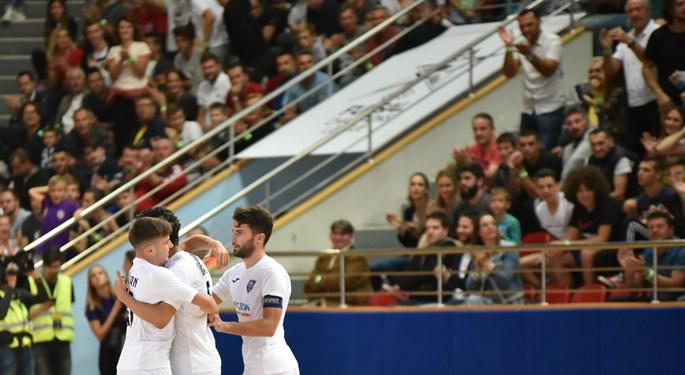 Odigrana osmina finala, poznati parovi četvrtfinala malonogometnog Kupa