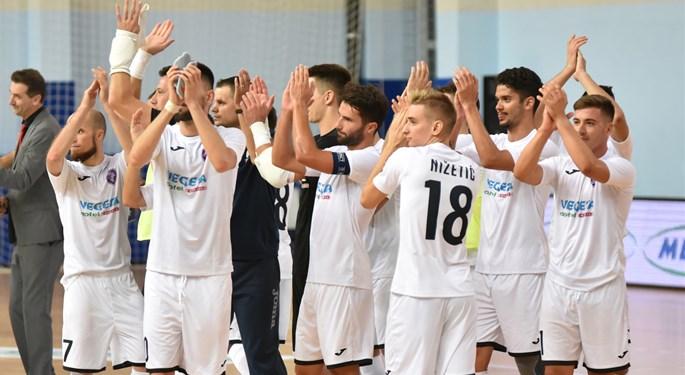 Video: Makarani obranili naslov malonogometnog prvaka
