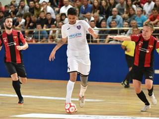 Novo Vrijeme Apfel započinje put prema Elitnom kolu Lige prvaka