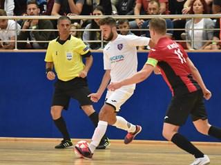Sporting također svladao hrvatskog prvaka