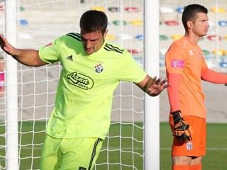 Dinamo pobijedio kod Rudeša, Osijek kod Hajduka