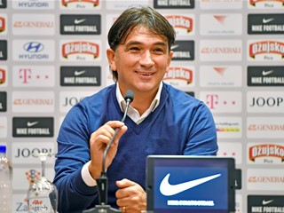 Dalić selects Croatia squad for Spain and England encounters