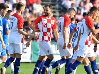 Croatia scores 15 as Bjelovar celebrates its birthday
