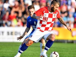 Livaja poveo AEK prema pobjedi, Pašalić dvostruki asistent