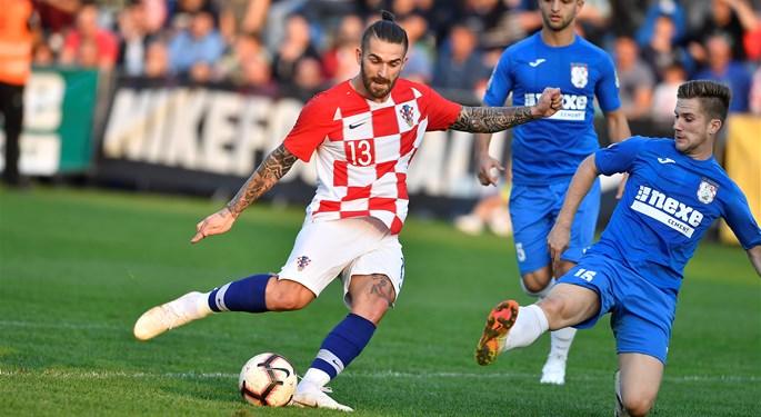 Marko Livaja donio AEK-u pobjedu kod Panetolikosa
