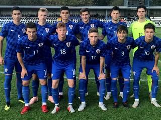 Video: Hrvatska U-19 pobijedila vršnjake iz Turske