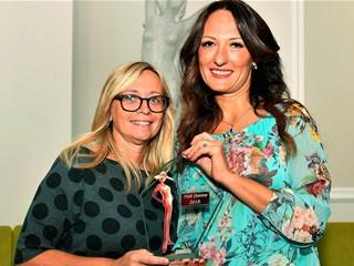 Iva Olivari dobitnica nagrade PARDonna