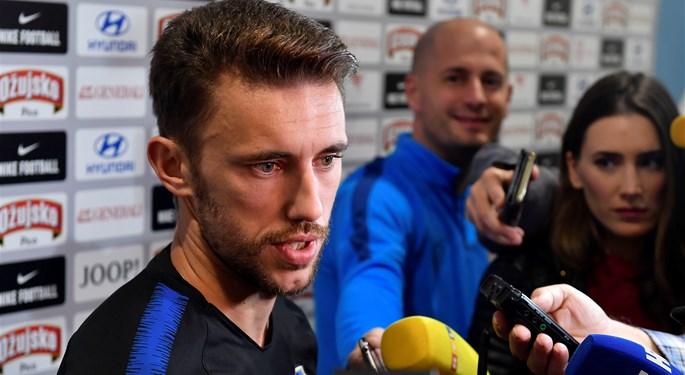 """Pivarić: """"Engleska je odlična, ali idemo po pobjedu"""""""
