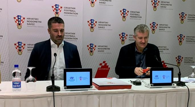 Hyundai je novi partner Hrvatskog nogometnog saveza