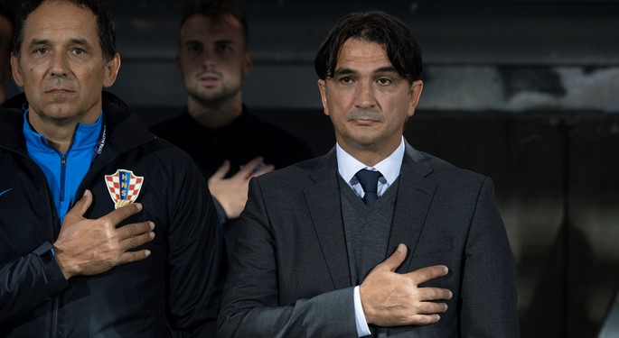 "Dalić and Modrić agree: ""Tough match, fair outcome"""