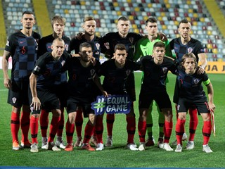 Prvi bod: Hrvatska i Engleska bez pogodaka u Rijeci