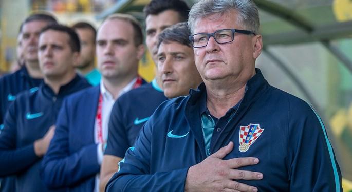 Izbornik Hrvatske U-21 Nenad Gračan gostovao na HNTV-u