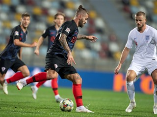 Marko Livaja postigao prvi pogodak AEK-a u novom prvenstvu