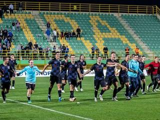 Izbornik Gračan objavio popis za prijateljsku utakmicu s Italijom