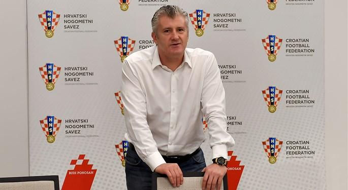 """Šuker: """"Čestitam Hrvatskoj U-21, dugo smo željeli taj uspjeh"""""""