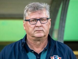 """Gračan: """"Ne treba brinuti za hrvatsku nogometnu budućnost"""""""