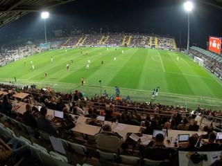 Informacije o kupnji ulaznica za utakmice protiv Slovačke i Gruzije