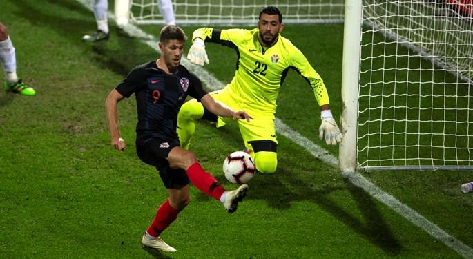 Kramarić započeo povratak Hoffenheima kod Lyona