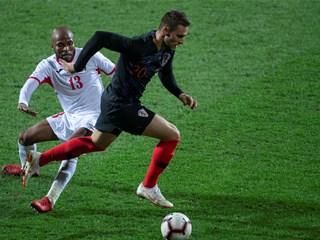 Prvijenac Pjace, uvjerljiva pobjeda Anderlechta
