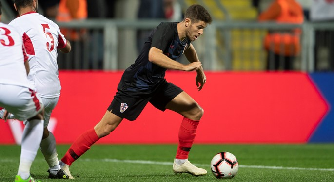 Kramarić zabio Cityju, Vlašić asistent kod Reala