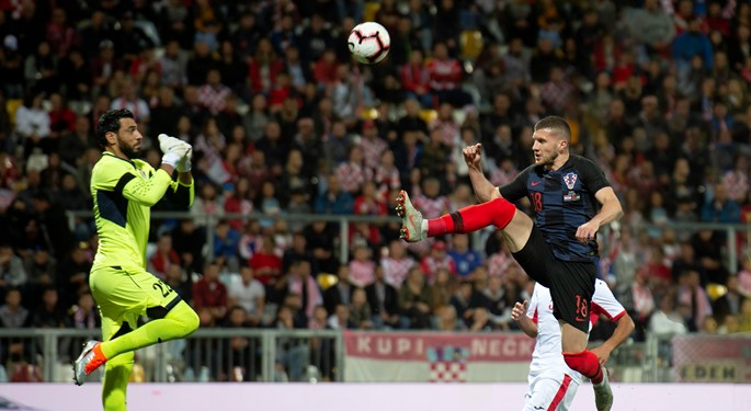 Ante Rebić poveo Milan do pobjede nad Romom