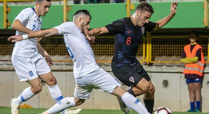 Nikola Vlašić drugi puta zaredom proglašen igračem mjeseca