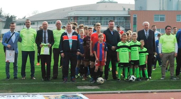 Održano novo izdanje nogometnog kampa nacionalnih manjina