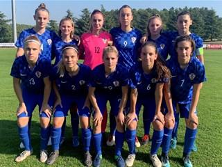 Rusija minimalno nadjačala Hrvatsku na startu kvalifikacija