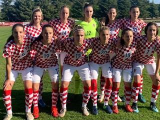 Hrvatska U-17 protiv Engleske, Belgije i BiH