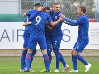 Druga pobjeda Hrvatske U-17, osigurana viza za Elitno kolo