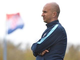 Video: Izbornik Hrvatske U-17 Petar Krpan nakon pobjede nad Armenijom
