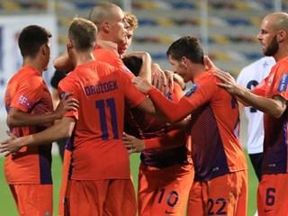 Lokomotiva i Inter prvi do četvrtfinala Kupa