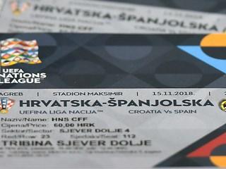Počela prodaja ulaznica za utakmice Lige nacija