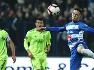 Video: Remi Gorice i Hajduka, Dinamu pripao derbi u Osijeku