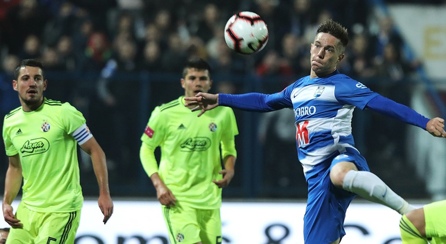 Remi Gorice i Hajduka, Dinamu pripao derbi u Osijeku