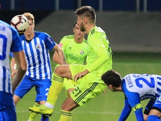Video: Rijeci puni plijen u Puli, Petkovićeve škarice presudile Lokomotivi