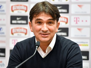 "Dalić: ""Let's keep this summer's unity"""