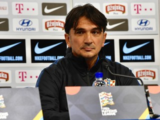 "Dalić and Modrić agree: ""Croatia does not seek revenge"""