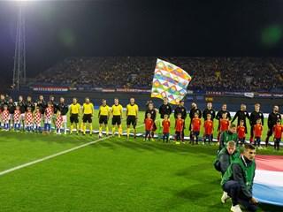 Briljantna Hrvatska srušila Španjolsku na punom Maksimiru