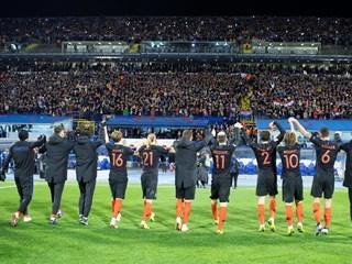 """Dalić: """"A deserved victory"""", Modrić: """"The real Croatia"""""""